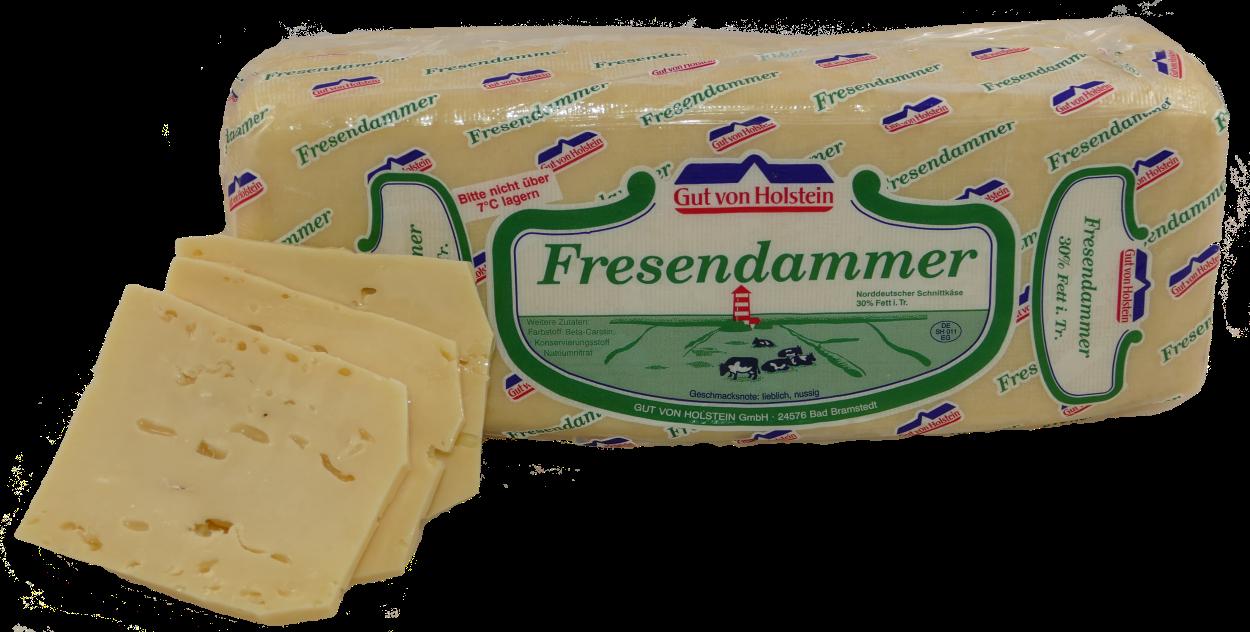 Fresendammer