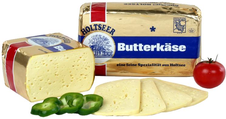 Holtseer Butterkäse
