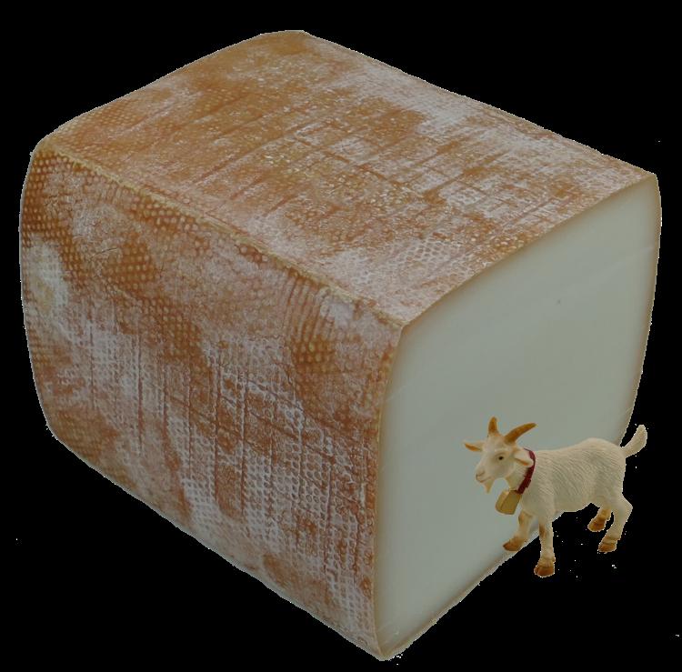 Ziegen 5-Seen-Käse