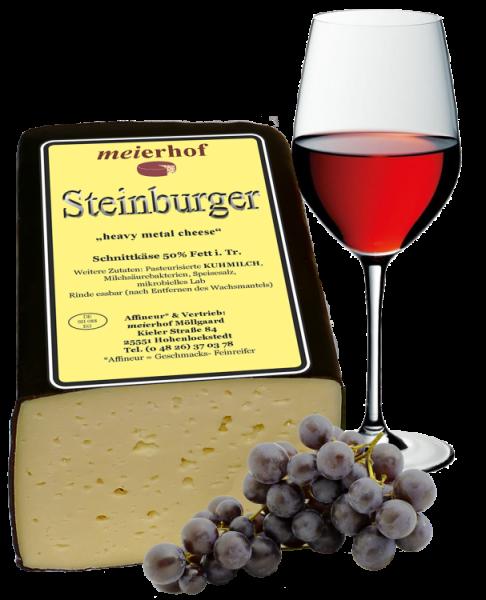 "Steinburger ""Heavy Metal Cheese"""