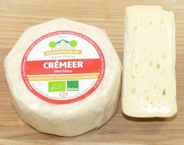CréMeer